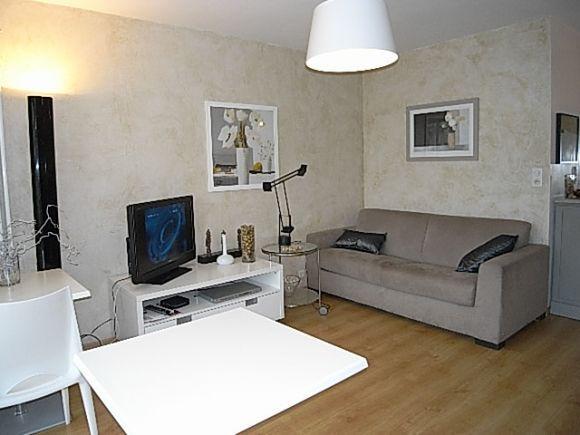Apartment Bastille-Richard Lenoir in Paris - Image 1 - Paris - rentals