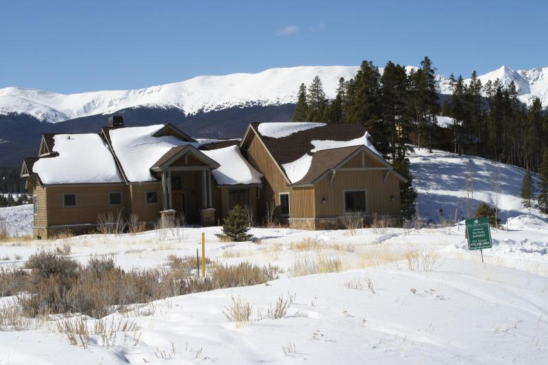 Awesome views!! - New Construction In Prestigious Highland Park - Breckenridge - rentals