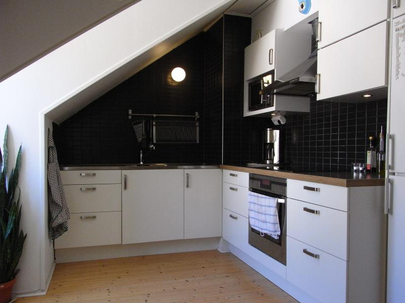 1 bedroom apartment, Mariatorget - Image 1 - Stockholm - rentals