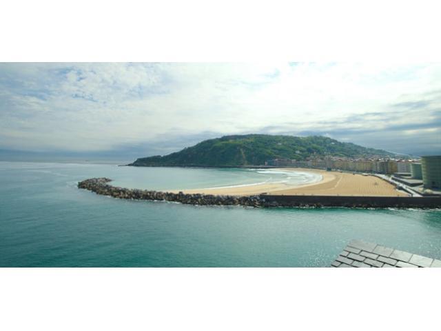 Miramar | Spectacular views, with Wifi - Image 1 - San Sebastian - Donostia - rentals