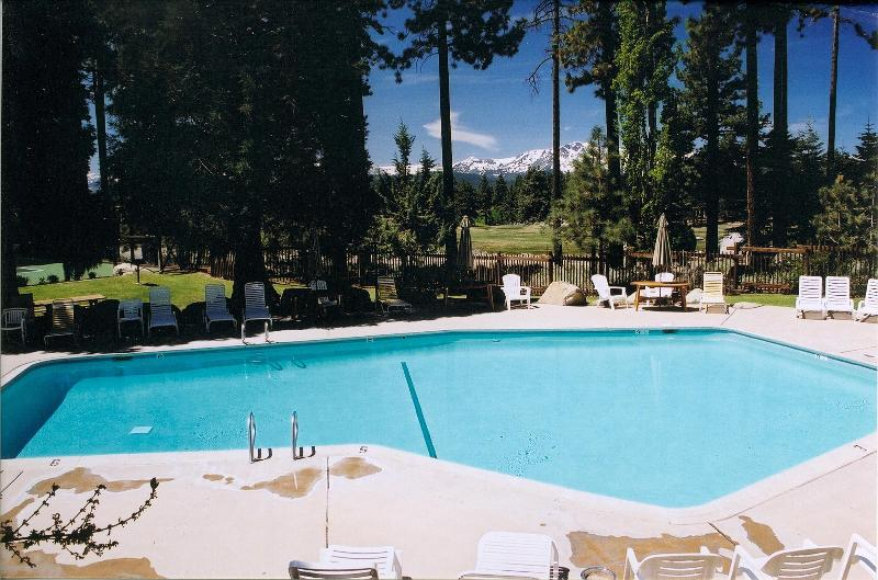 Clubhouse Swimming pool available to guests from mid May until mid fall. - Hot tub WIFI,Near Casinos/Heavenly $1927 Wk.Total! - Stateline - rentals