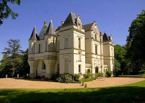 102-chateau-st-germain - Image 1 - France - rentals