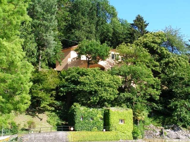 Villa Raggiante Holiday villa rental Lake Maggiore - Italian lakes - Image 1 - Laveno-Mombello - rentals