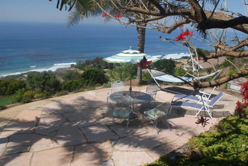 View from Sunset Landing - Ocean Sunsets - Panoramic views, 4 night minimum - Malibu - rentals