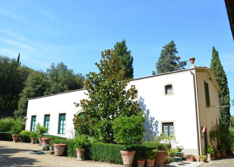 Luciano Cottage - Image 1 - Signa - rentals