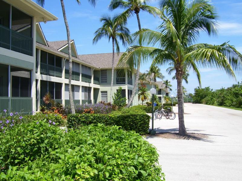 Exterior - Lovely Seashells #36~SUMR SPECIAL~ $550/WK JUL-NOV - Sanibel Island - rentals