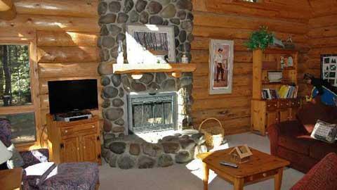 Golf Home 316 - Image 1 - Black Butte Ranch - rentals