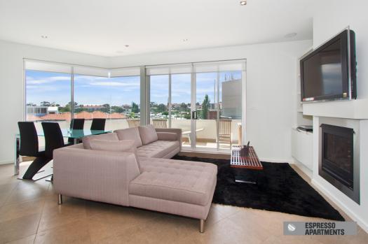 33/23 Irwell Street, St Kilda, Melbourne - Image 1 - Melbourne - rentals