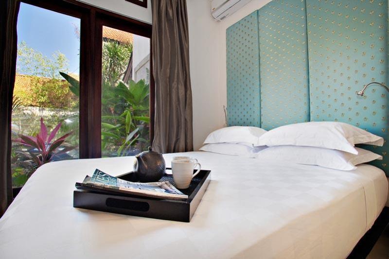 Villa Martini - stylish oasis near the action - Image 1 - Seminyak - rentals