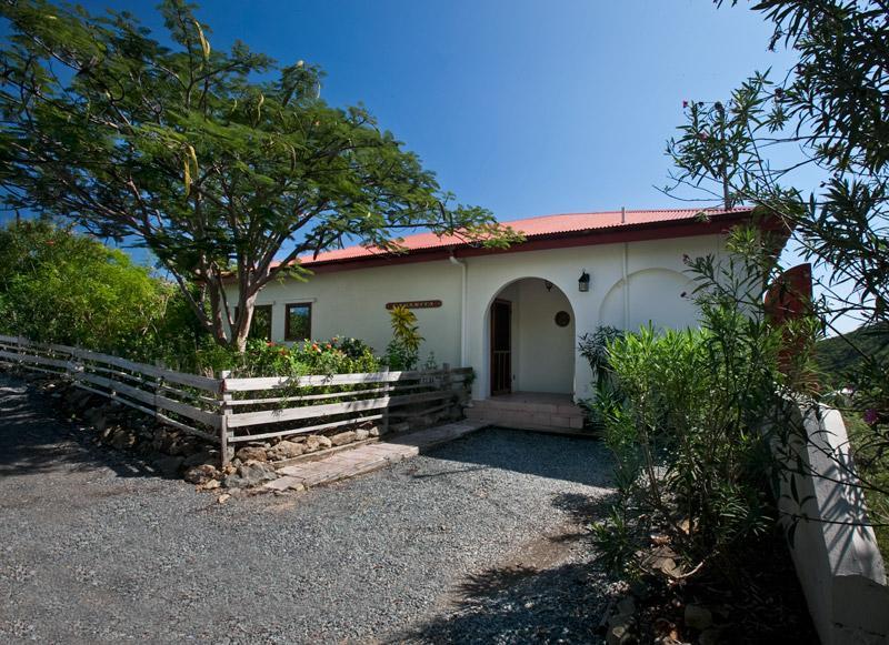 Casa Nita - Image 1 - Coral Bay - rentals