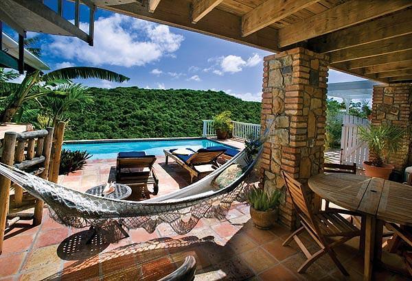 La Sirena - Image 1 - Coral Bay - rentals