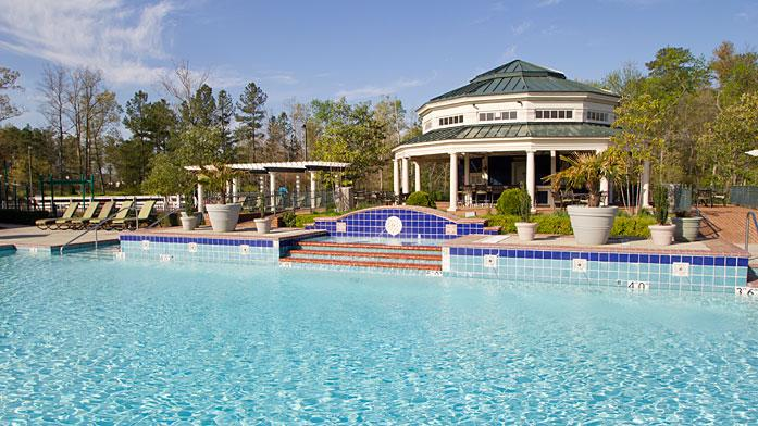 Stunning Greensprings Vacation Resort -Unit Rental - Image 1 - Williamsburg - rentals
