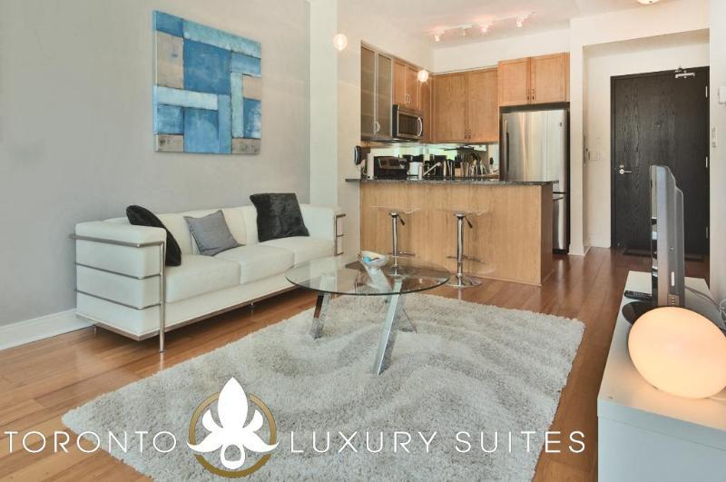 Blissed - Fully Furnished Luxury Executive Condo - Image 1 - Toronto - rentals