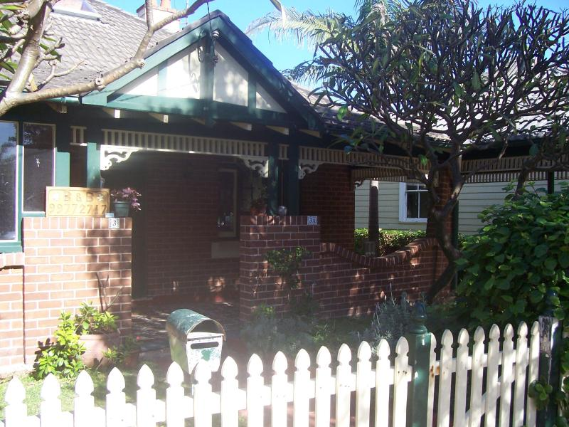 Be By The Sea - Be By The Sea - Manly - rentals