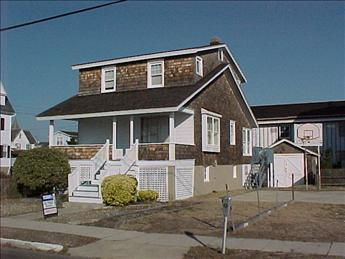 Property 49962 - Cape May 3 BR/2 BA House (Cape May 3 BR, 2 BA House (Surf Cottage 49962)) - Cape May - rentals