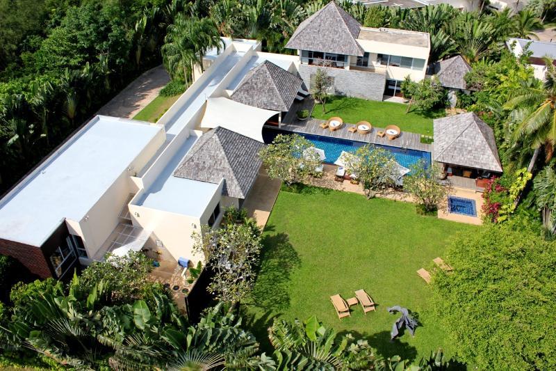 Villa Samakee - Awesome Luxury Pool Villa Phuket - Image 1 - Phuket - rentals