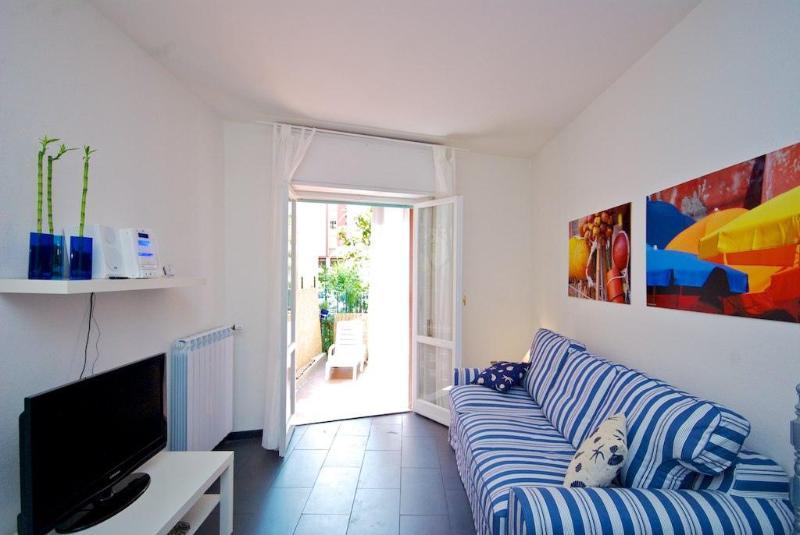 Sitting Room - SCIACHETRA' IN MONTEROSSO - Monterosso al Mare - rentals