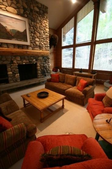 Gimlet Wilderness Home - Very Close To The River! - Image 1 - Atomic City - rentals