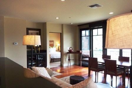New and Elegant Downtown Condo: Evergreen 28 - Image 1 - Ketchum - rentals