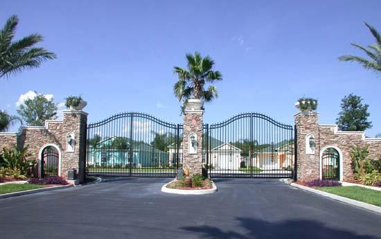 Community Gated Entrance - Book 7 nts add 1 nt FREE*Gated Com, 2 Master,Wifi, - Davenport - rentals