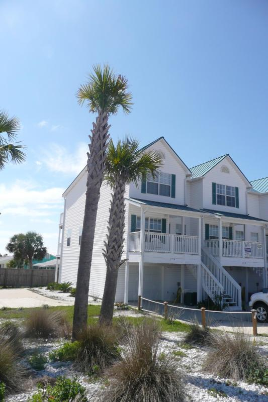Beach Therapy 1800 Sq. Ft. of FUN! - Doesn't everyone need a little Beach Therapy! - Mexico Beach - rentals