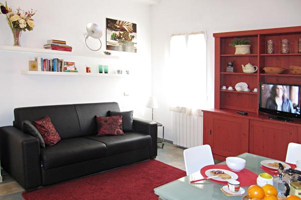 Florence Vacation Rental at Curtatone - Image 1 - Florence - rentals