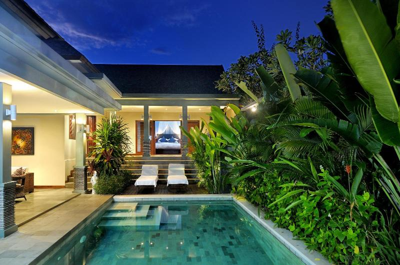 Villa Empat and Pool - Villa Empat 2 bedroom with private pool - Canggu - rentals