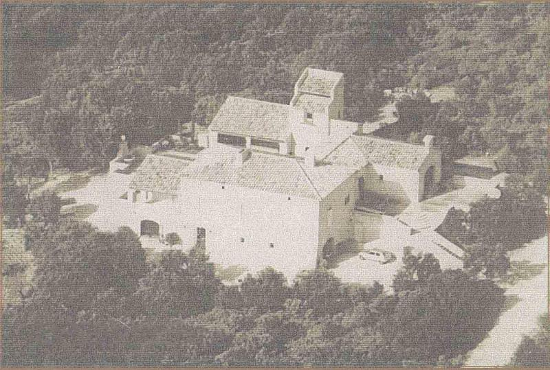 La Bastide Sainte Anne - La Bastide Sainte Anne - Castillon-du-Gard - rentals
