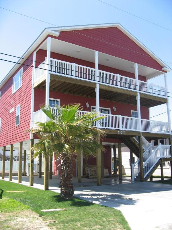 Sweetwater Inn - PET FRIENDLY PRIVATE HOME ---- SWEETWATER INN - North Myrtle Beach - rentals
