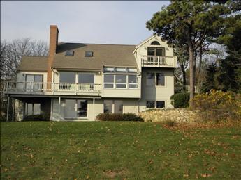 Exterior - Pocasset Vacation Rental (99292) - Pocasset - rentals