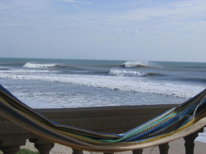 Surf and Golf Nicaragua at Colorado and Panga Drop - Image 1 - Tola - rentals