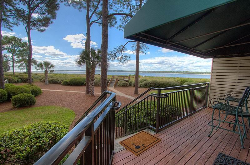 Beachside Tennis 1867 - Image 1 - Hilton Head - rentals