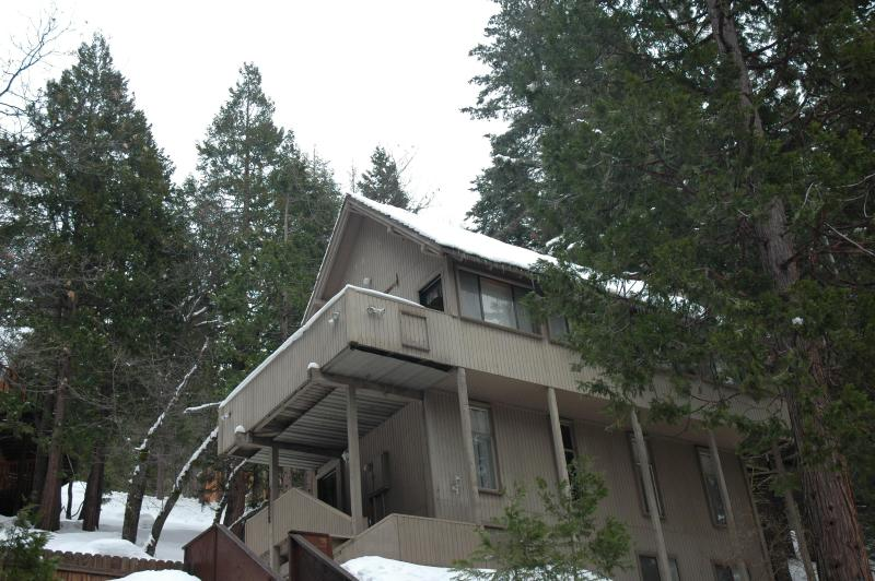 Timber Lodge at Yosemite West - Yosemite's Timber Lodge - Enjoy the Great Outdoors - Yosemite National Park - rentals