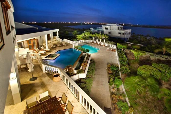 Luxury 8 bedroom Anguilla villa. Pure Luxury! - Image 1 - Anguilla - rentals