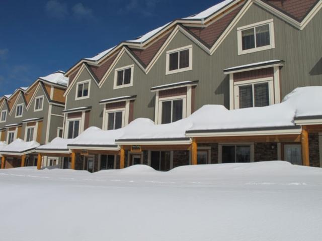 Fabulous House in Big White (#14 - 5015 Snowbird Drive WHTAIL14) - Image 1 - Big White - rentals