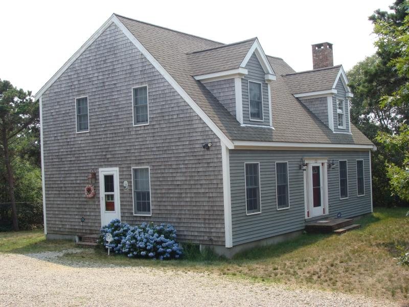 Front - New Eastham House - Steps to Beach - Eastham - rentals