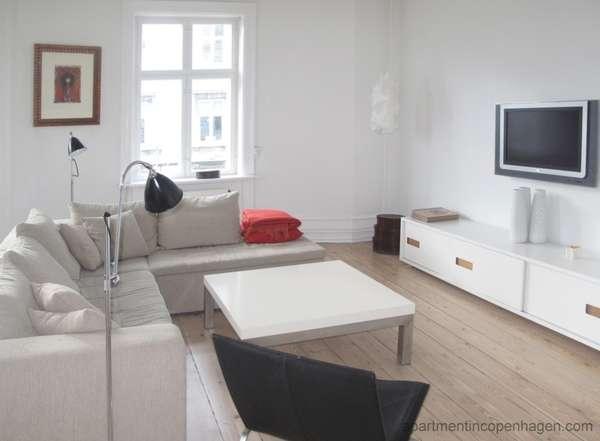 Frederiksborggade - Torvehallerne - 33 - Image 1 - Copenhagen - rentals