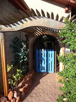 Casita Red Rock - Image 1 - Sedona - rentals