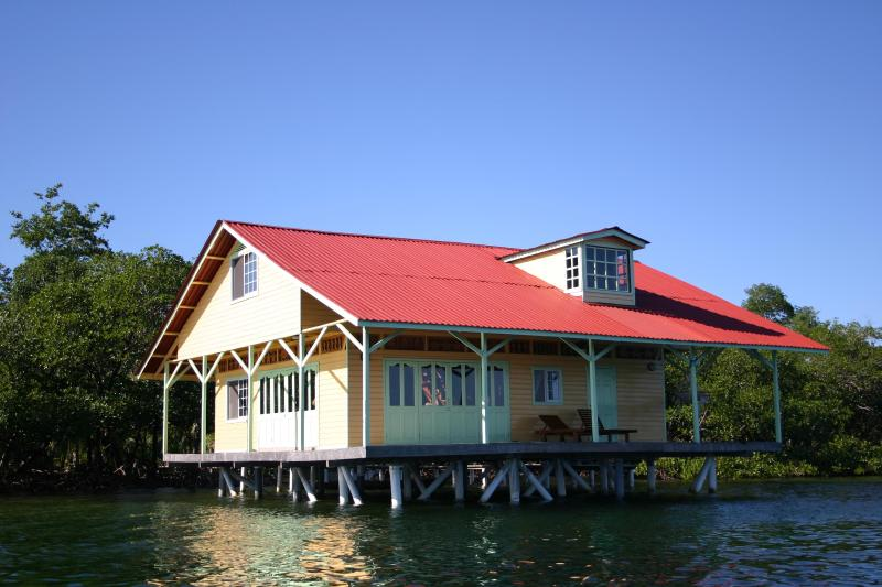 Coral View House - Coral View House - Bocas del Toro - rentals