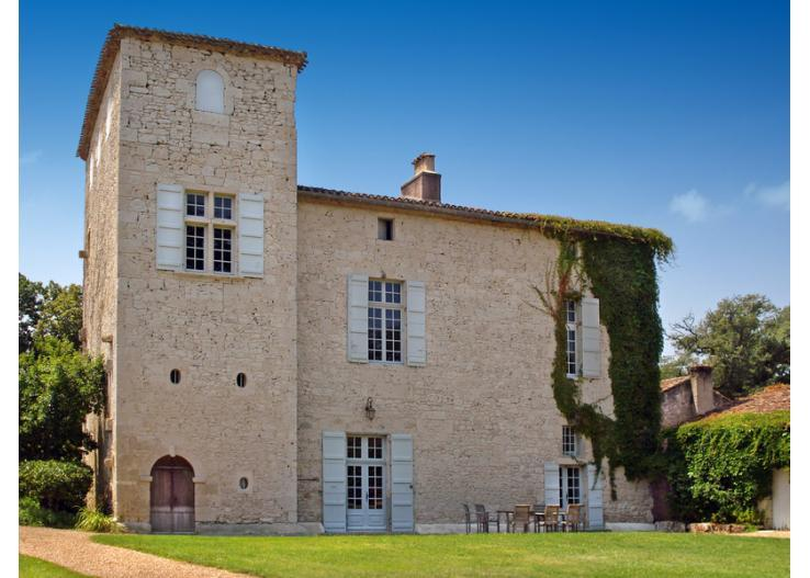 Chateau St Raphene - Image 1 - Condom - rentals