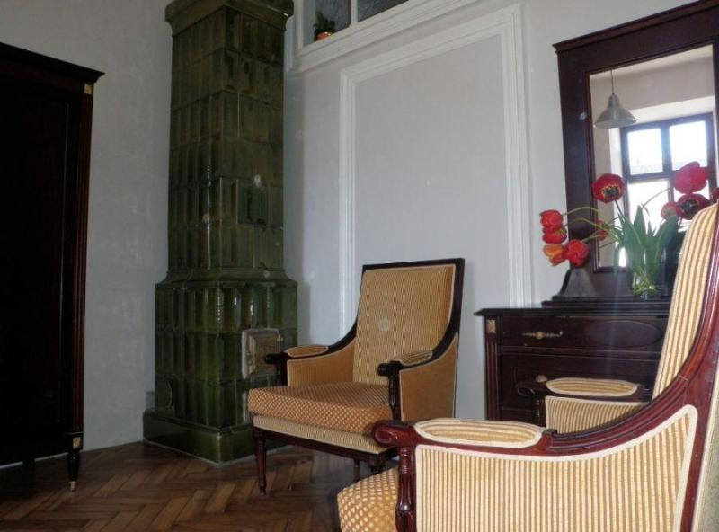 main bedroom - GREAT POINT Apartment  in the heart of  Old City - Krakow - rentals