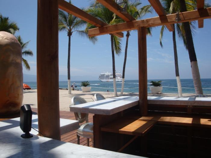 ICON .-802. Luxurious living in Puerto Vallarta. - Image 1 - Puerto Vallarta - rentals