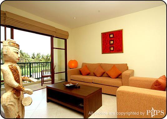 Baan Puri B24 Standard Apartment - Image 1 - Phuket - rentals