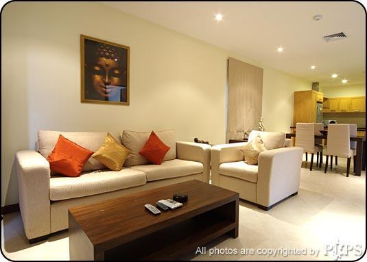 Baan Puri C40 Standard Apartment - Image 1 - Phuket - rentals