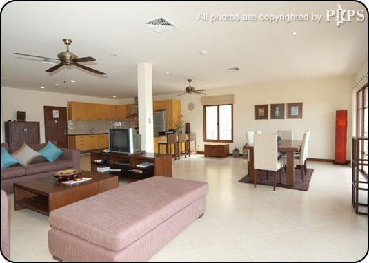 Baan Puri C42 Penthouse Apartment - Image 1 - Phuket - rentals