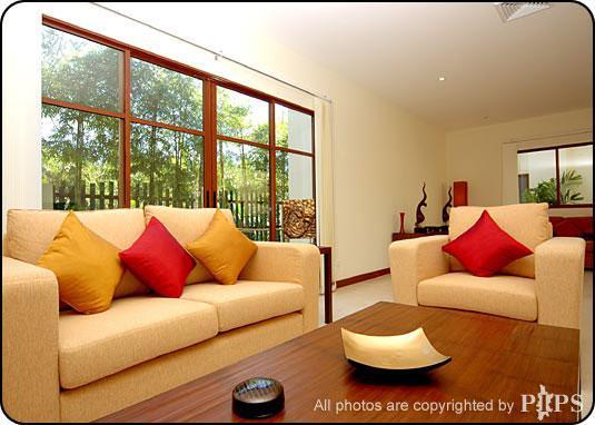 Baan Puri D46 Deluxe Apartment - Image 1 - Phuket - rentals