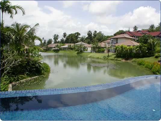 Surin Springs Apartment 3 - Image 1 - Phuket - rentals