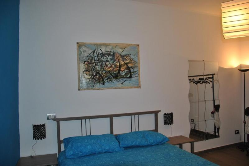 Bedroom - Re di Roma Holiday House - Rome - rentals