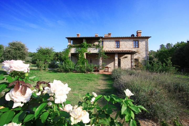 Luxury Villa, Charm, A/C, Pool, beaches & cities - Image 1 - Massa Marittima - rentals