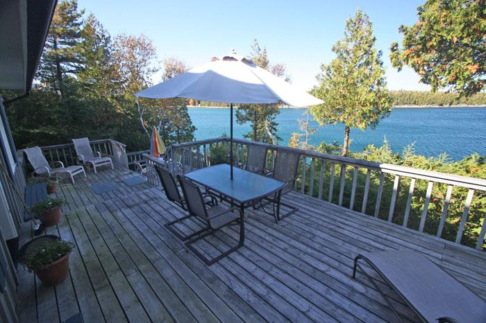 Haven-View cottage (#652) - Image 1 - Tobermory - rentals